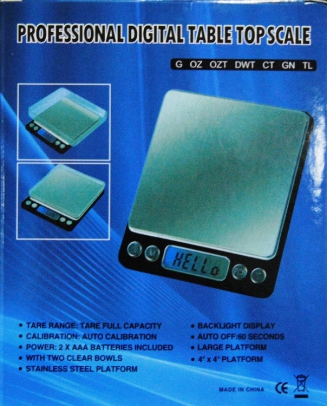 Digital scales professional digital table top portable for 128 grams to ounces conversion table