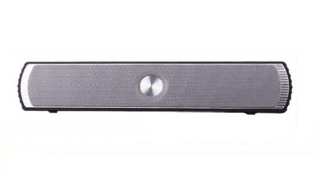 Bluetooth тонколонка с USB, SD, FM, Kisonli, Различни цветове - Del22048