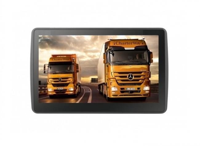 Навигация за камиони MEDIATEK BNAV 7 инча, 800mhz, 256MB RAM, 8GB