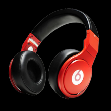 Слушалки Beats By Dr Dre Monster Pro DETOX - реплика