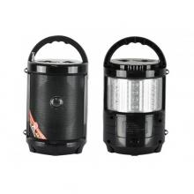 Фенер - радио за къмпинг с МP3, FM , USB, SD и 24 LED диода