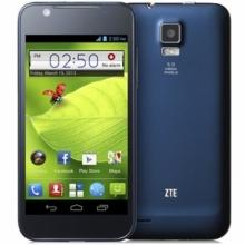 Смартфони ZTE