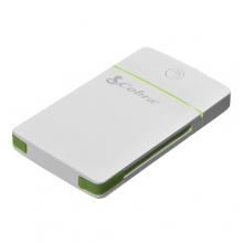 Външна батерия Cobra Power Bank CPP 50 - 5000 mAh