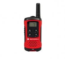 Радиостанция Motorola TLKR T40