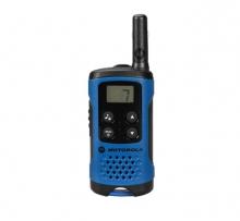 Радиостанция Motorola TLKR T41 - Синя