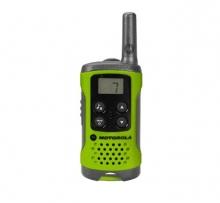 Радиостанция Motorola TLKR T41 - Зелена