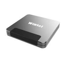 Android, Windows TV кутия Wintel W8II