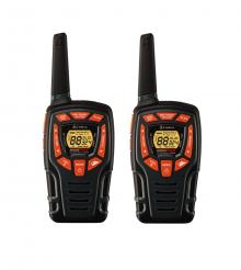 Уоки-Токи радиостанции Cobra Two Way Radio AM 845