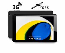 4в1 Таблет с 3G и GPS навигация Turbo-X Calltab (2GB) 10.1 инча, ТЕЛЕФОН, 16GB