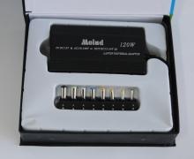 Универсално зарядно за лаптоп за 12V - 120W