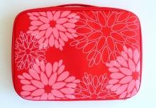 Ежедневна чанта за таблет,лаптоп - червена