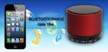 BLUETOOTH MP3 колона