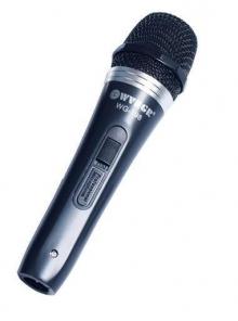 Професионален жичен микрофон WGNR WG-198