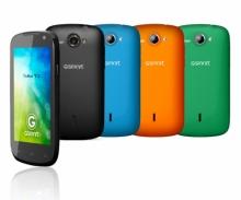 """Промоция на Смартфон GIGABYTE GSmart Tuku T2 - 4"""", GPS, 2СИМ"""