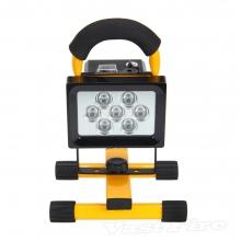 LED Прожекторна лампа 50W 3000 LM със 7 светодиода