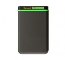 Външен хард диск Transcend StoreJet 25M3 1TB
