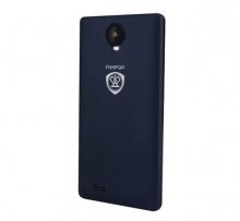 Смартфон Prestigio Wize E3 PSP3509DUO - Две СИМ карти, Син