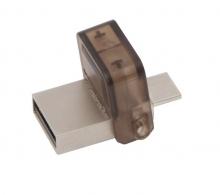 USB Флаш памет Kingston DataTraveler microDuo OTG 8GB 2.0