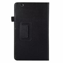 Кожен калъф за таблет Huawei MediaPad M3 8 инча ПАПКА + ПИСАЛКА