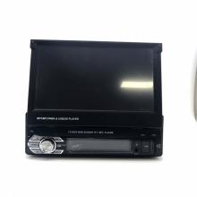 Единичен дин модел AT179601, универсален, MP5, GPS, SD slot, Bluetooth, 7 инча
