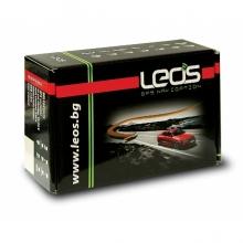 Навигация за камион модел LEOS G7 - 7 инча, 256MB RAM, 8GB