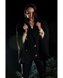 Модно дамско палто