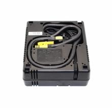 Оригинален компресор за помпене на гуми + пяна лепило MERCEDES МОДЕЛ:2