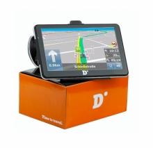 Навигация Diniwid N7 - 7 инча, 256BM RAM