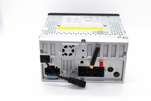 Универсална мултимедия UA62TV с Android + ТЕЛЕВИЗИЯ + GPS + КАМЕРА