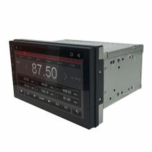 Универсална навигация двоен дин AT8007B, Android 8.1, GPS, WiFi, 7 инча