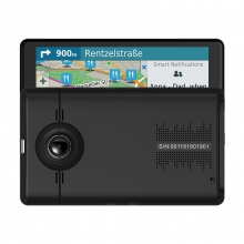 GPS Навигация с Android 8.1 LEOS SMART PAD 7 - WiFi, DVR, 7 инча