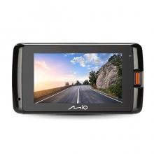 Видеорегистратор DVR Mio MiVue 798 - 2.7 инча, WIFI, GPS
