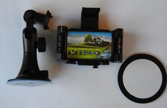 Универсална стойка за GPS навигация модел 3