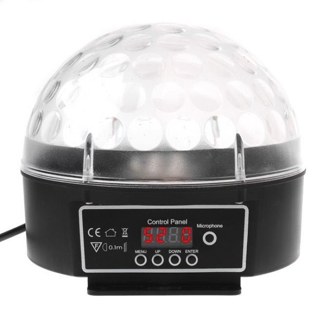 LED Диско лампа