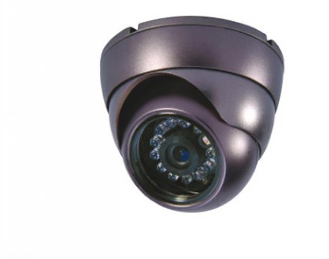 Охранителна камера + IR за нощно виждане ABQ 5005A