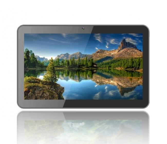 Таблет Diva  Quad Core 0.1 инча IPS 3G GPS Bluetooth