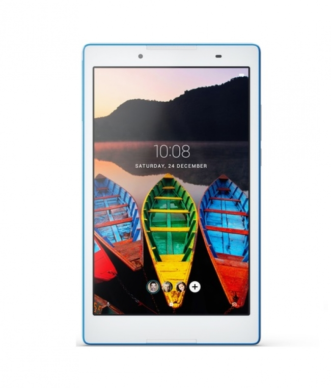 Таблет Lenovo Tab 3 8 инча,1280x800, Четириядрен, Android 6.0, 16GB, 2GBRAM, GPS