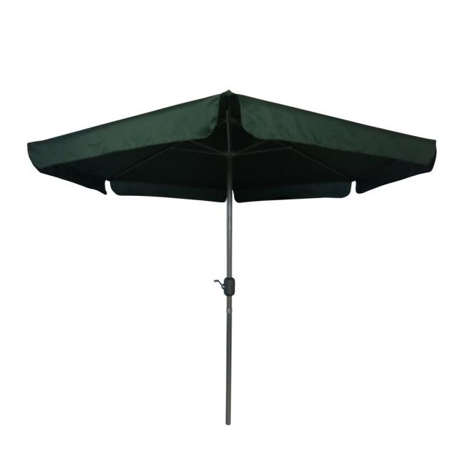 Градински правоъгълен чадър