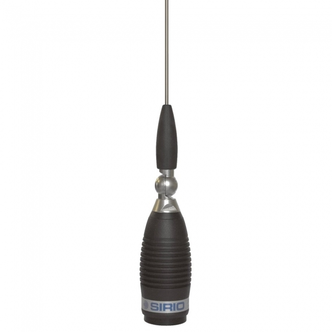 Безжична антена за радиостанция CB Sirio Megawatt 3000 PL, 173.5см