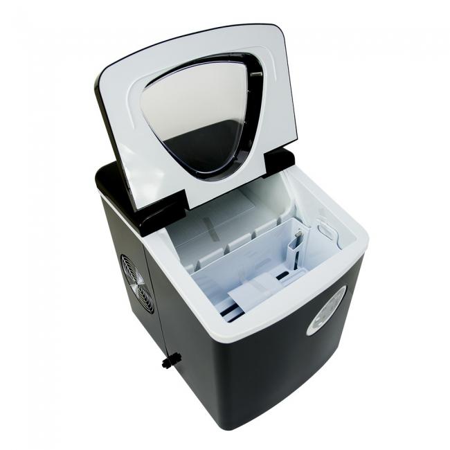 Машина за лед PNI Summer P3 капацитет - Ледогенератор 12 кг - 24 ч.