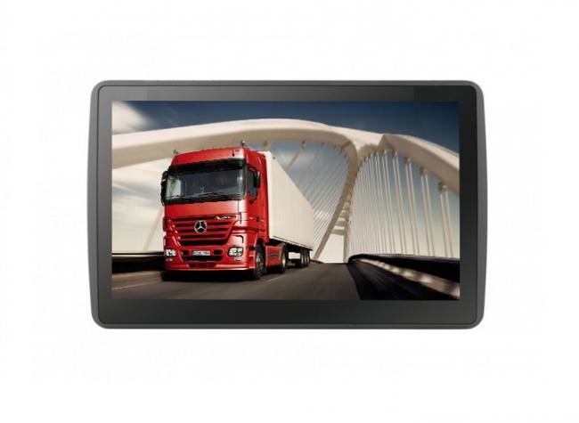 Четириядрена GPS навигация за камион LEOS SMART 7 инча, Android, BLT, 8GB