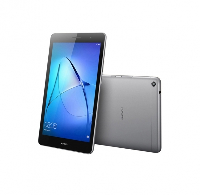 GPS Таблет Huawei MediaPad T3 TAB, 8 инча, Android 7, 2GB RAM, DVR, навигация 3в1