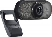 Уеб камера Logitech C210