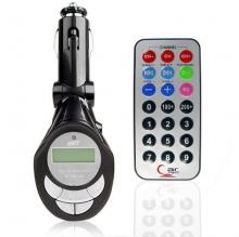 MP3 FM трансмитер за кола