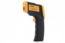 Безконтактен инфрачервен IR термометър DT8380