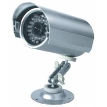 Охранителна цветна камера + IR за нощно виждане