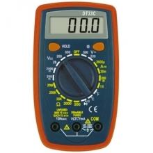 Мултицет волтметър-температура DT33
