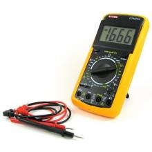 Мултицет волтметър-температура DT9205А