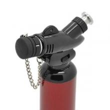 Мини газова горелка поялник butane gas torch lighter GF-827