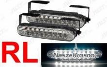 DRL LED светлини
